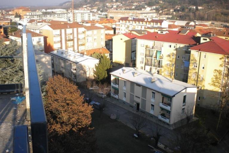 Rifacimento tetto condominio