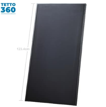 Pannelli Fotovoltaici Eterbright CdF-1000A1
