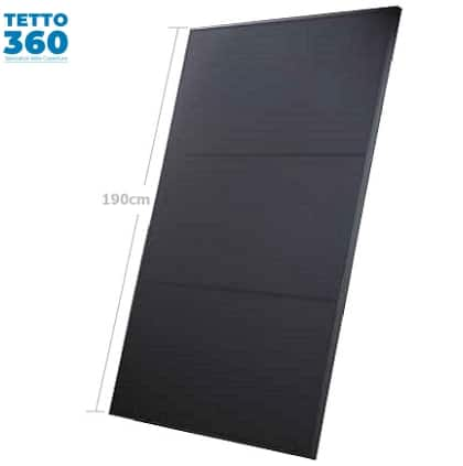 Pannelli Fotovoltaici Eterbright Cigs-3000A1