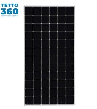 Modulo Fotovoltaico JA Solar JAM72S01-PR