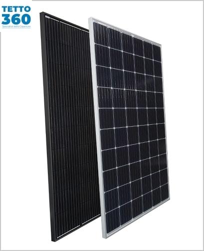 Pannelli Fotovoltaici SUNTECH 60 CELLE MONOCRISTALLINO 275-305W