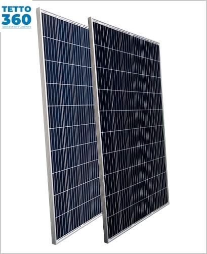 Pannelli Fotovoltaici SUNTECH 60 CELLE POLICRISTALLINO 265-295W