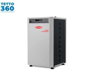 Fronius Solar Battery per sistemi di accumulo