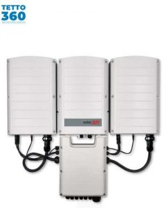 Inverter Trifase SE50K SE55K SE82.8K SolarEdge