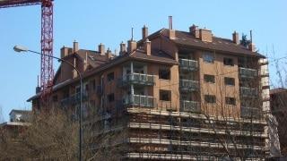 Coperture per tetti - Rifacimento tetti condomini