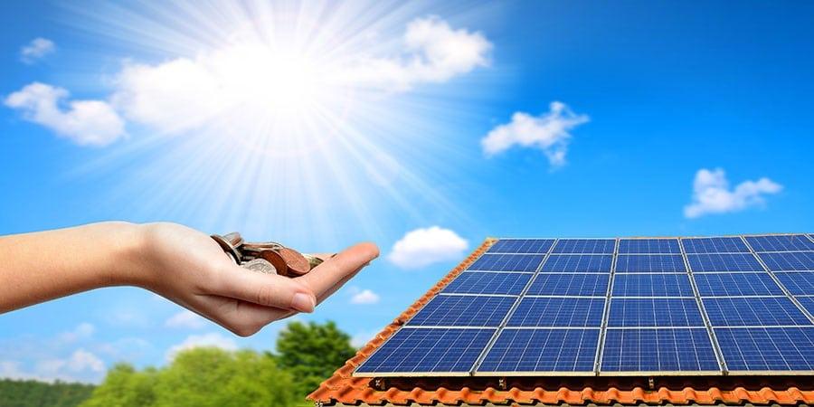Impianto fotvoltaico 3, 6 o 10 Kw