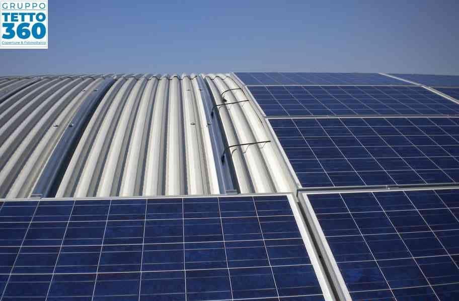 impianto fotovoltaico 20 kw