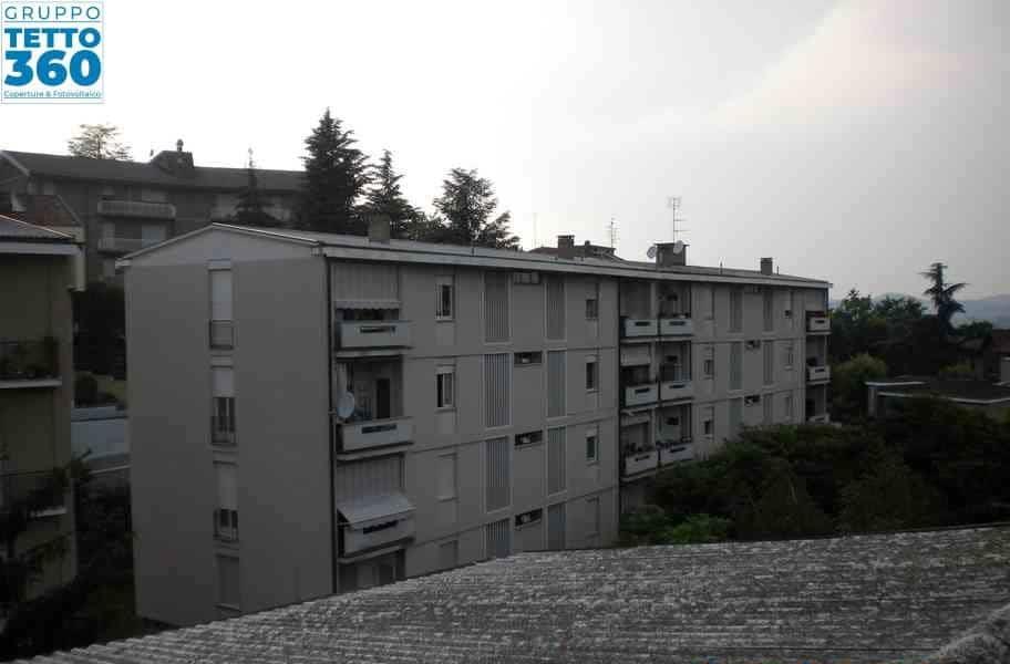 tetto condominiale smaltimento amianto