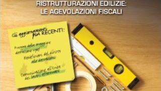 Detrazione fiscale 50% ristrutturazione