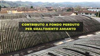 Bando Amianto INAIL 2019-2020