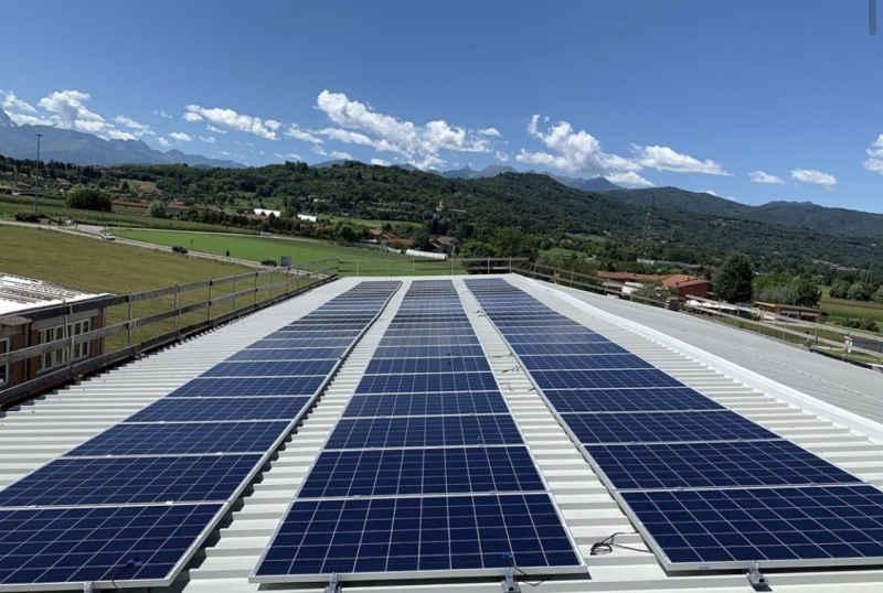Credito d'imposta per impianti fotovoltaici